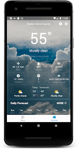 Weather News VIP 1.7 (Paid)