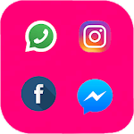 Dual Space (Multiple Account) : App Cloner 2.2.3 (AdFree)
