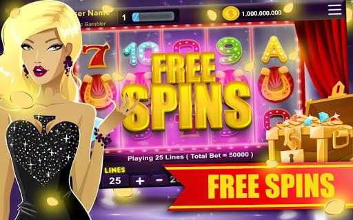 Slot Machine: FREE Casino Game
