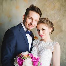 Wedding photographer Svetlana Malysheva (SvetLaY). Photo of 01.07.2016