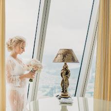 Wedding photographer Alena Parfenova (Lyova). Photo of 26.07.2017