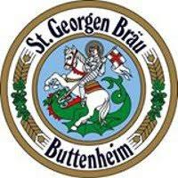 Logo of St. Georgen Brau Unfiltered Lager