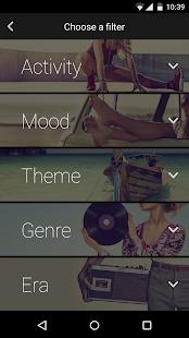Stingray Music- screenshot thumbnail
