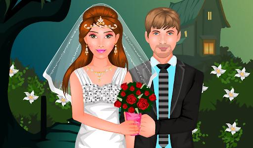 婚礼游戏的女孩|玩休閒App免費|玩APPs