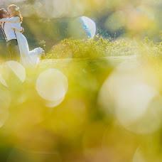 Wedding photographer Nghia Tran (NghiaTran). Photo of 19.04.2018