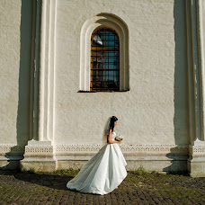 Wedding photographer Anton Serenkov (aserenkov). Photo of 13.09.2017