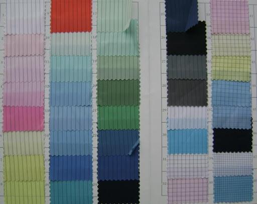Phân biệt vải chống tĩnh điện và vải phòng sạch