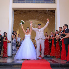Wedding photographer Rodrigo Gomes (RodrigoGomes). Photo of 05.12.2017