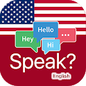 English Conversation 4Speak Pro icon