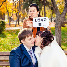 Wedding photographer Viktoriya Gurenkova (Vi-Vi). Photo of 11.11.2012