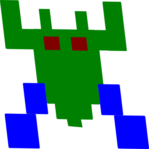 Galaxiga - Space Shooter
