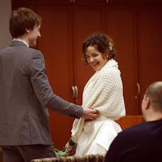 Wedding photographer Aleksandr Kireev (ALEXANDROID). Photo of 04.04.2016