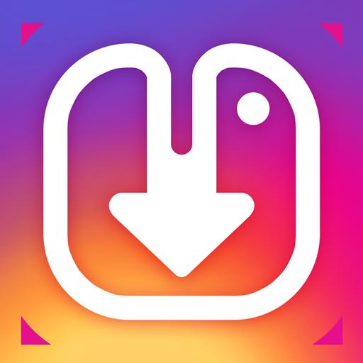Insta Stories Downloader - Save Video & Photo