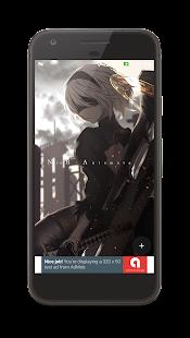 Anime Illust Free - Best Anime Wallpaper HD Screenshot