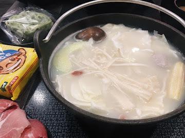熟度精緻鍋物