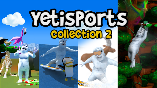 Yetisports Collection 2