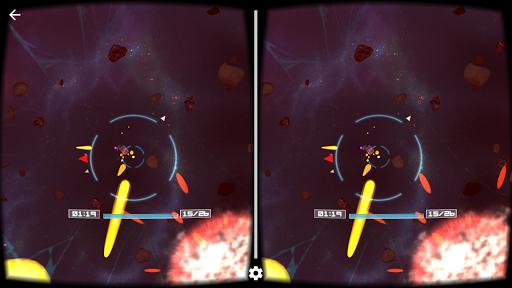 Deep Space Battle VR 2.0.1 screenshots 4