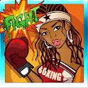 Street Boxer - Fight Challenge icon
