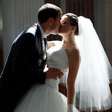 Wedding photographer Aleksey Polynchuk (sema). Photo of 02.08.2013