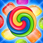 Candy Blast Story Icon