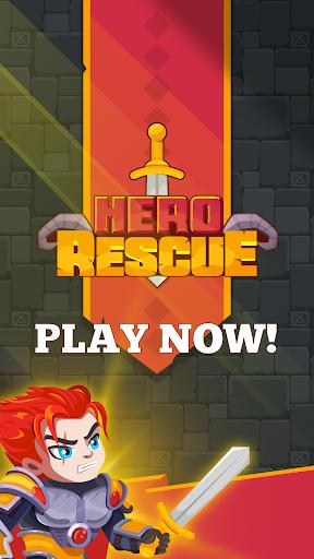 Hero Rescue screenshot 6