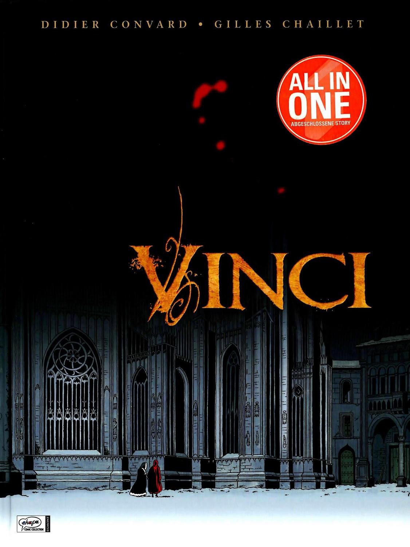 Vinci (2010)