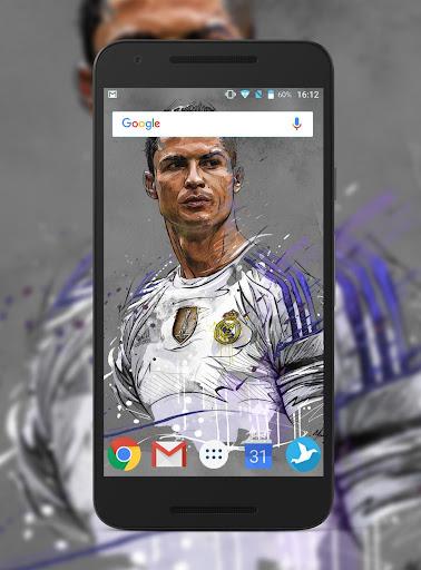 Best Ronaldo Wallpapers 1.0 screenshots 1