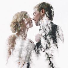 Wedding photographer Aleksandr Peterson (Rocket). Photo of 25.01.2014
