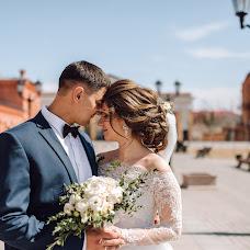 Wedding photographer Ilya Antokhin (ilyaantokhin). Photo of 20.06.2017