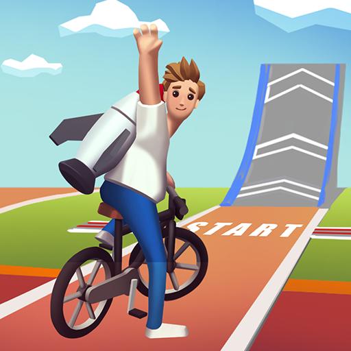 Bike Hop: seja o mais louco em BMX!