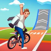 Bike Hop: Crazy BMX Bike Jump 3D