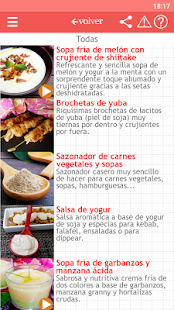 Vegansui: Recetas veganas - náhled