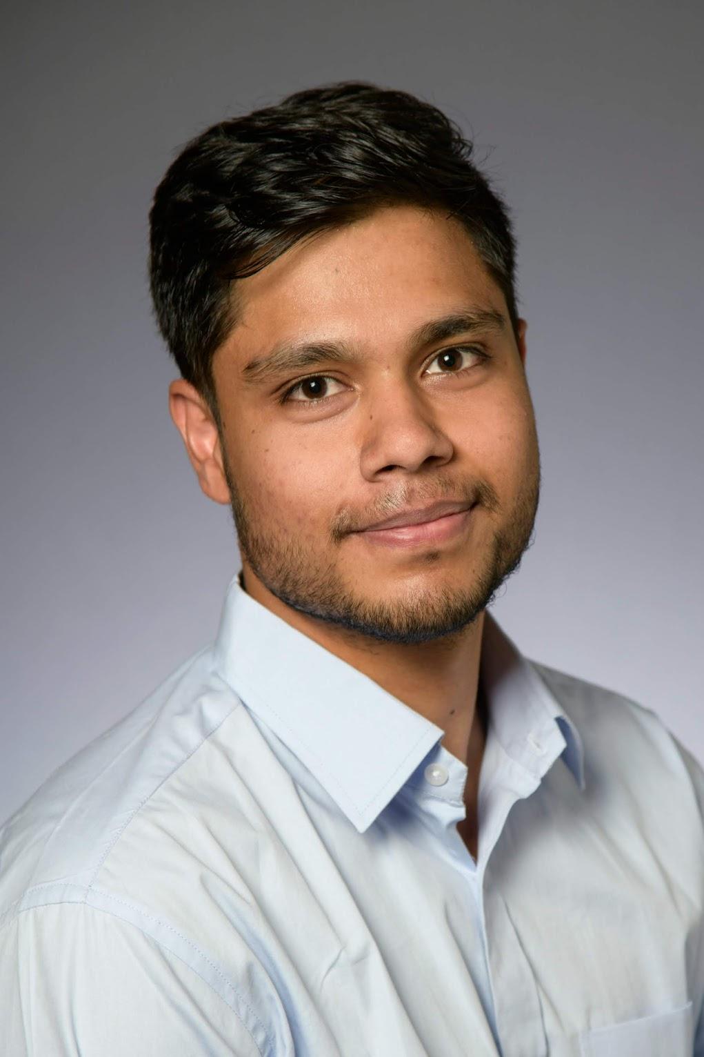 Sabin Devkota