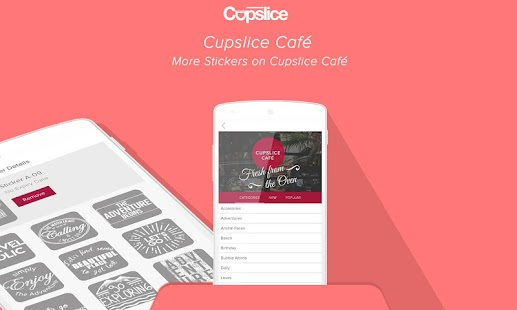 Cupslice Photo Editor- screenshot thumbnail