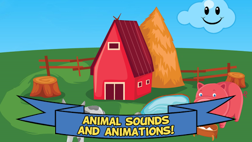 Barnyard Puzzles For Kids 2.2 screenshots 2