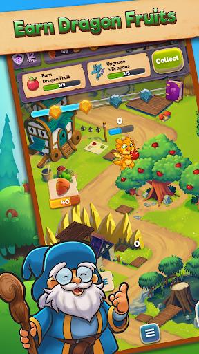 Dragon Idle Adventure screenshot 13