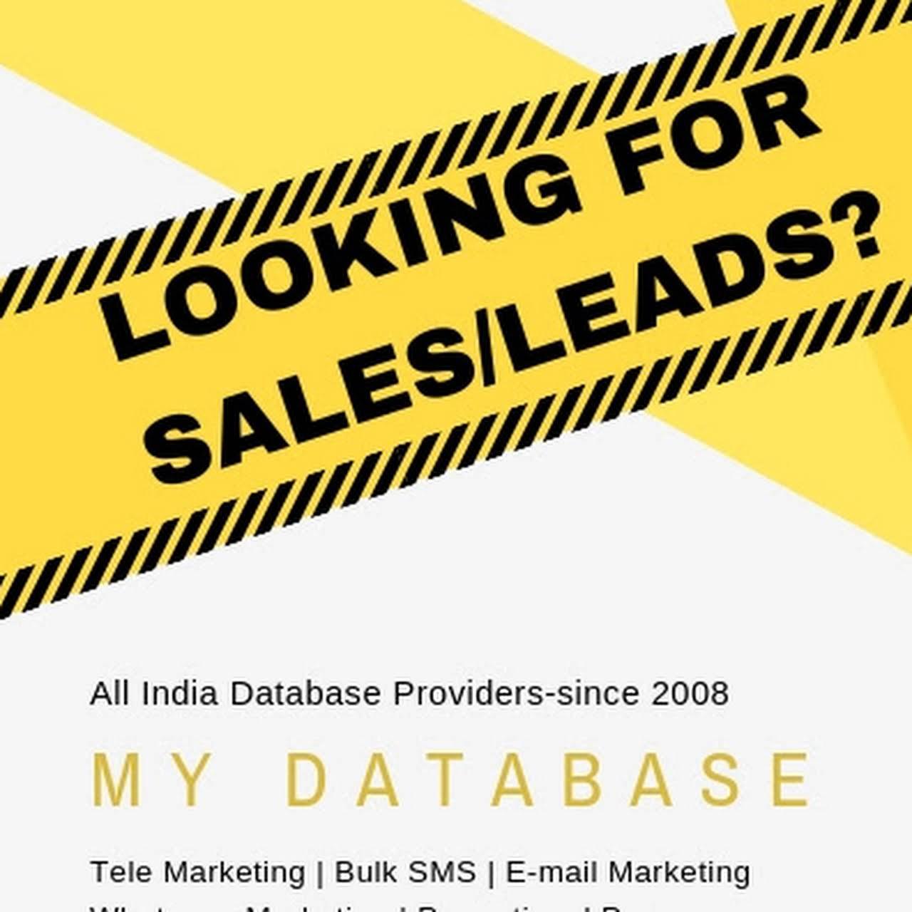 India B2b Database