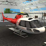 Helicopter Rescue Simulator 2.08
