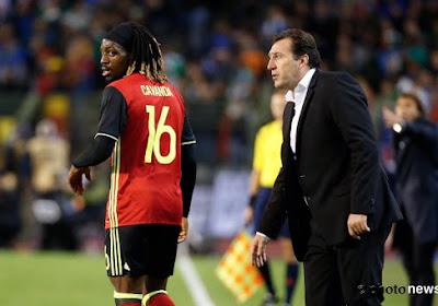 Trois tops clubs belges sur Cavanda