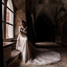 Wedding photographer Airidas Galičinas (Airis). Photo of 21.12.2018