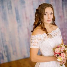 Wedding photographer Vyacheslav Dementev (dementiev). Photo of 21.11.2016