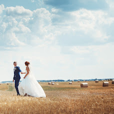 Wedding photographer Marina Kovsh (Shvok). Photo of 09.10.2014