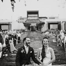 Wedding photographer Rodrigo Silva (rodrigosilva). Photo of 09.10.2018