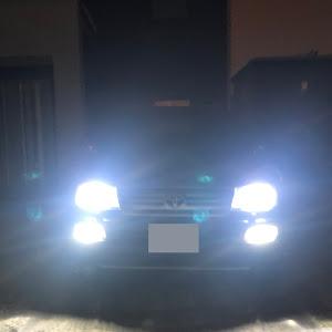 ランドクルーザー100 UZJ100W H16年車 Gセレクションのカスタム事例画像 喪黒福造さんの2020年03月04日09:41の投稿