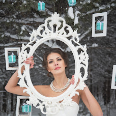 Wedding photographer Olga Klyagina (Klyagina). Photo of 28.11.2014