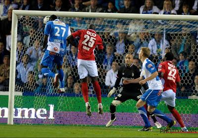 Le bourreau du Standard en 2011 revient en Belgique