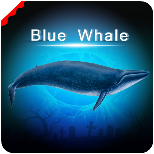 Blue Wale Game
