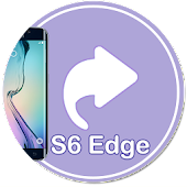 Shortcuts for S6 Edge