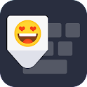 Teclado TouchPal Emoji-Stock icon