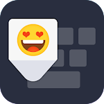 TouchPal Emoji Keyboard-Stock 5.7.6.2 Apk